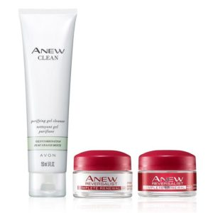 Anew Clean & Reversalist 3-Piece Set
