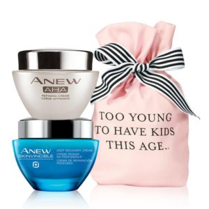 Anew Treatment Duo