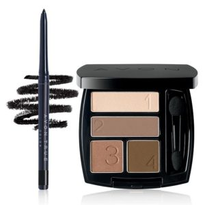 Avon True Color Best Eyes Duo