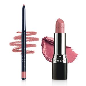 Avon True Color Best Lips Duo