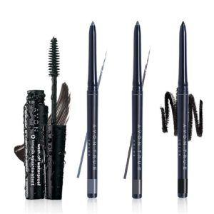 Avon True Color Perfect Eyes 4-Piece Set
