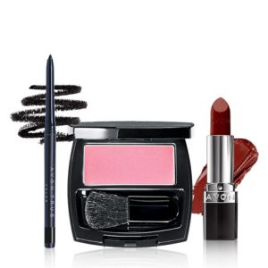 Avon True Color Perfect Face 3-Piece Set