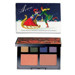 Iconic Avon Beauty Palette