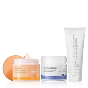 Solutions & Clinical 3-Piece Set